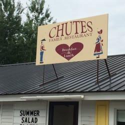 Photo Of Chutes Family Restaurant