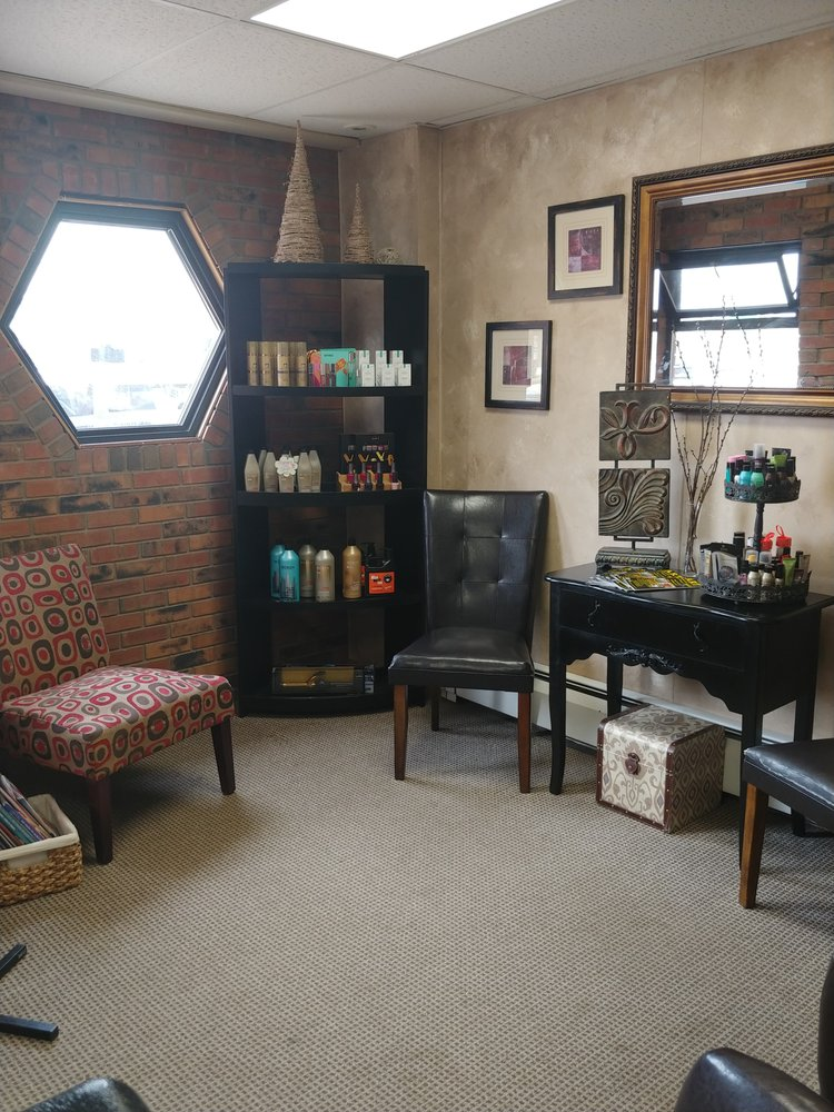 Waves Full Service Hair Salon: 803 E 1st St, Merrill, WI