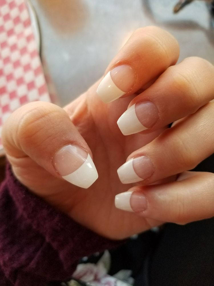 Elegant Nails - 39 Reviews - Nail Salons - 561 NE Bellevue Dr, Bend ...