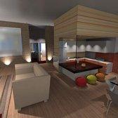 Volumes architectures - Interior Design - 12 rue d\'Austerlitz, Croix ...