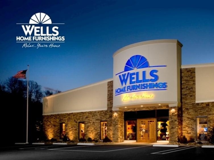 Wells Home