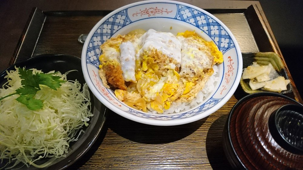 Tonkatsu Ma Maison