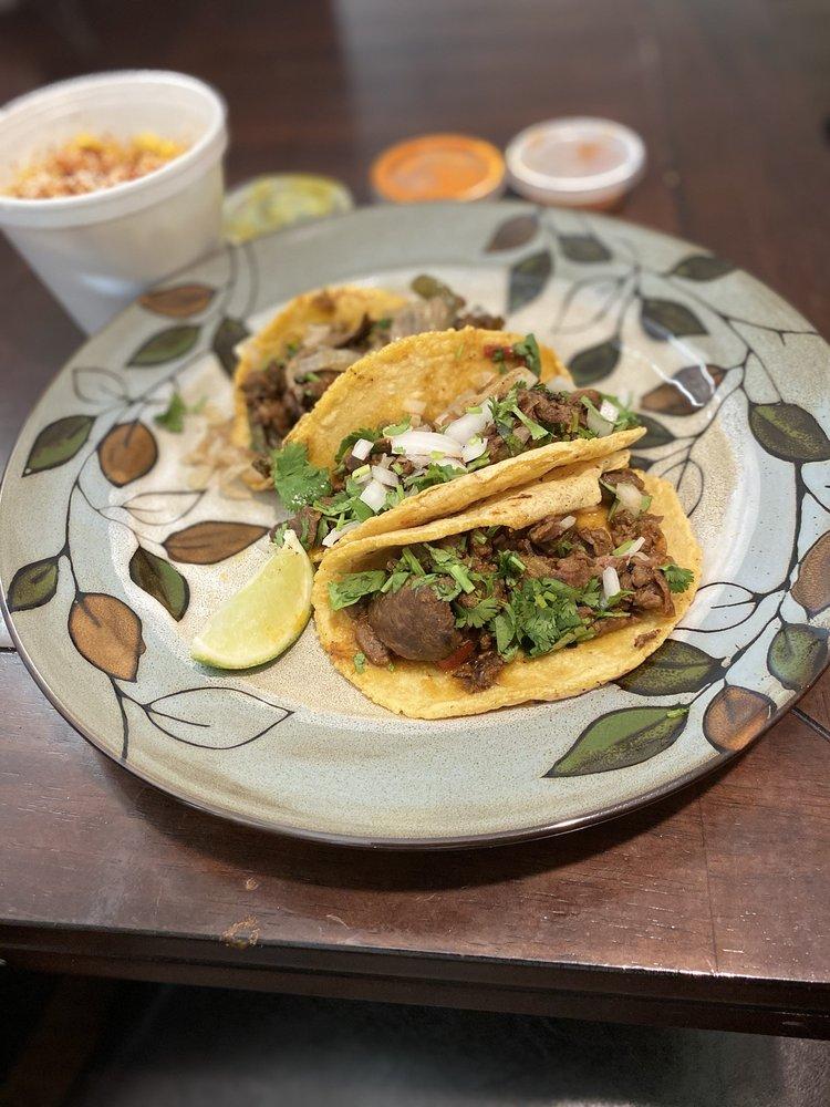 Santos Tacos: 920 W Main St, Crowley, TX