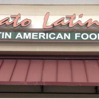 plato latino