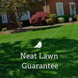 Robin lawn care katy tx united states our quality is backed by
