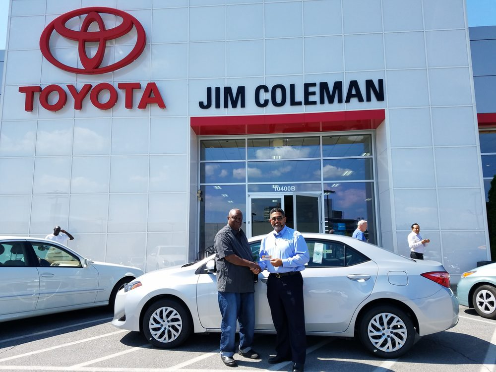 Jim Coleman Toyota 50 Photos 215 Reviews Car Dealers 10400 Auto Park Ave Bethesda Md Phone Number Yelp