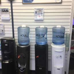 photo of aqua systems muncie in united states water coolers for sale