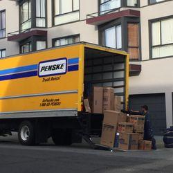 Penske Truck Rental - 16 Photos & 113 Reviews - Truck ...