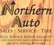Northern Auto: 10155 Honor Hwy, Honor, MI