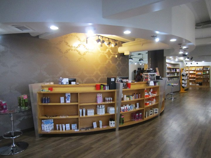 Belleza Salon And Spa Knoxville