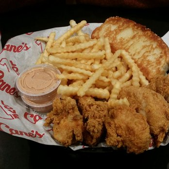 Raising Cane's Chicken Fingers - 993 Photos & 1100 Reviews - Fast ...