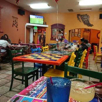 La Cabana Mexican Restaurant Newark Ca