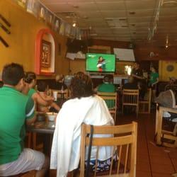 Las Torres Mexican Restaurant Des Plaines