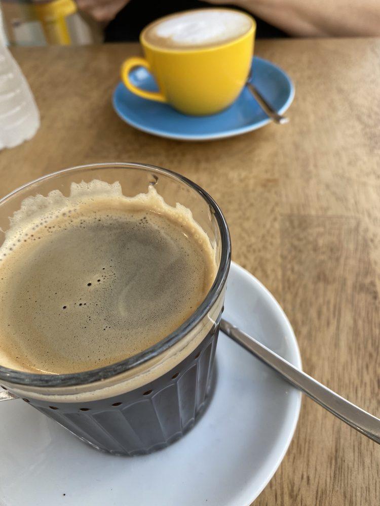 Il Dante Caffé