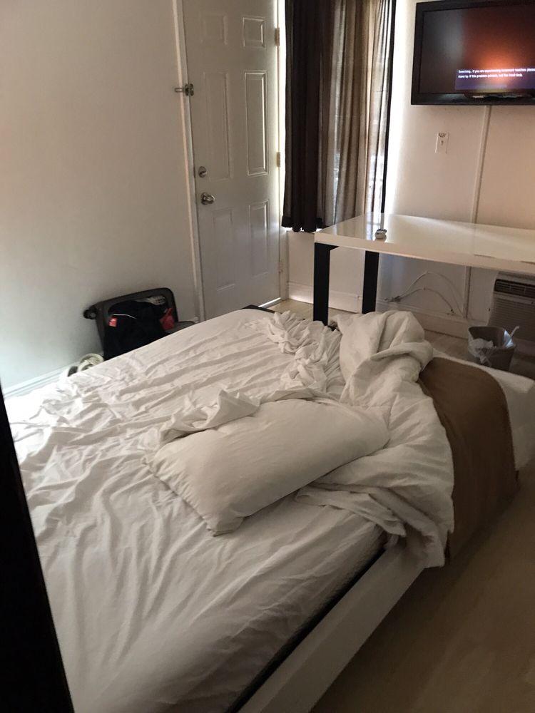 Motel Bianco