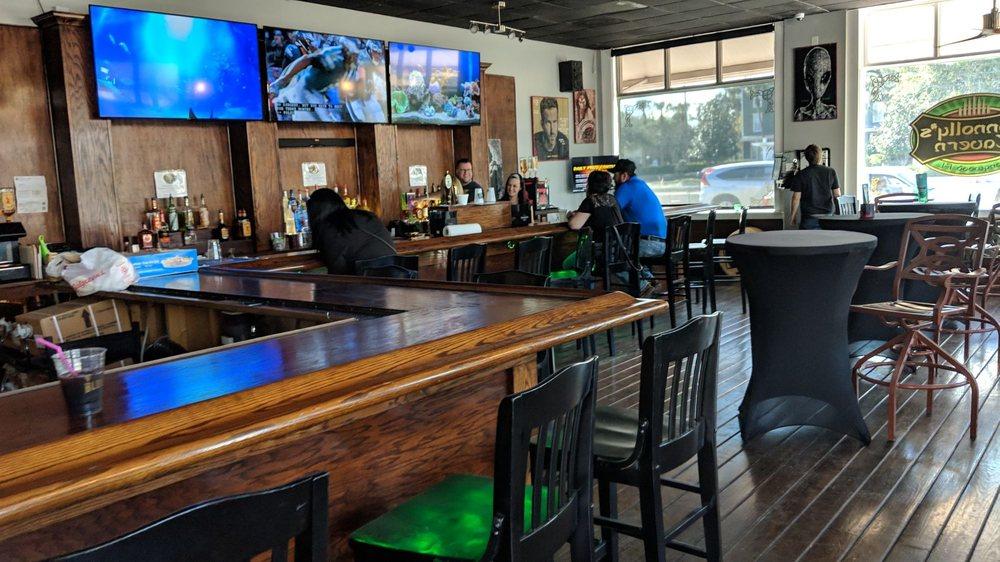 Connolly's Tavern: 323 N Ronald Reagan Blvd, Longwood, FL