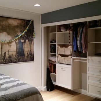 Photo Of California Closets   Carmel, CA, United States. Perfect Solution  For Our