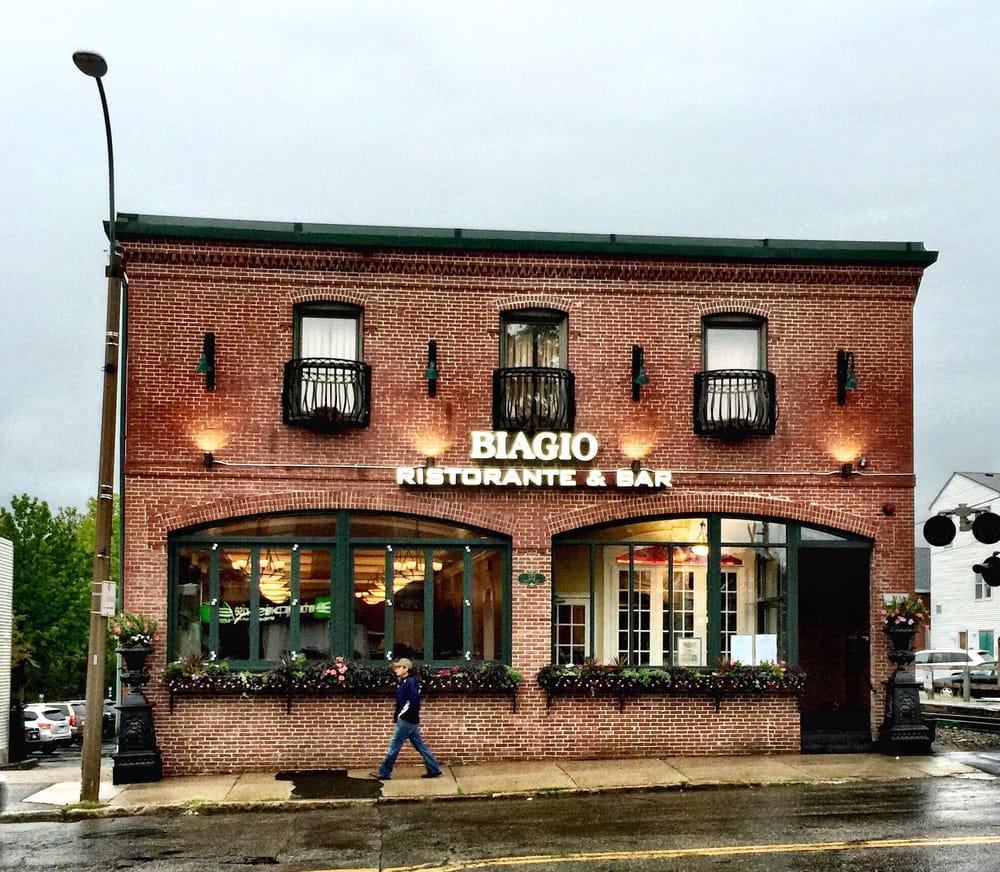 Restaurants Near Waltham Ma