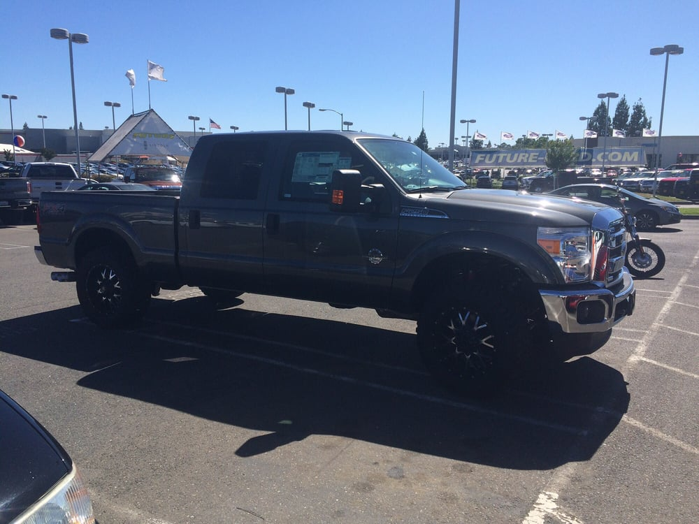 Future Ford Roseville >> Future Ford of Roseville - 18 Photos & 37 Reviews - Tires - 650 Automall Dr, Roseville, CA ...