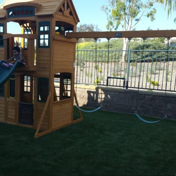 Photo Of A+ Assembly Services   San Diego, CA, United States. Costco Playset
