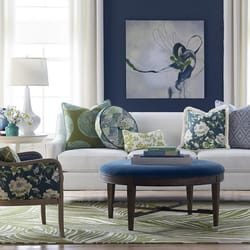 Photo Of Bassett Furniture   Dublin, CA, United States. Lauren Sofa ...