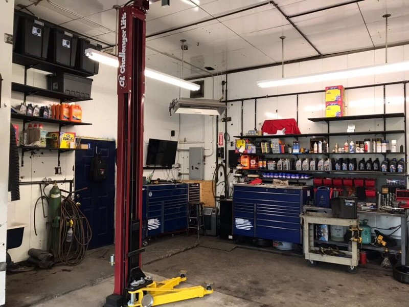 Copley Tire & Auto Repair