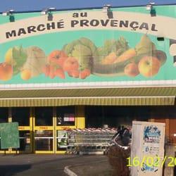 Au march proven al fruits veggies 4 rue henry potez chambray l s - Marche provencal chambray ...