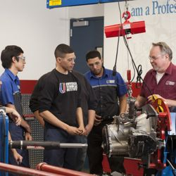 Uti Rancho Cucamonga >> Universal Technical Institute - 34 Reviews - Vocational & Technical School - 9494 Haven Ave ...