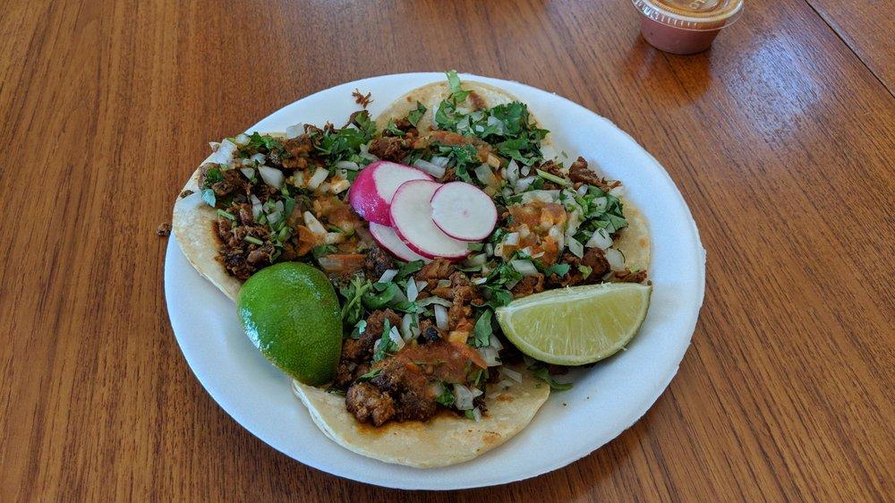 Tacos Sonora