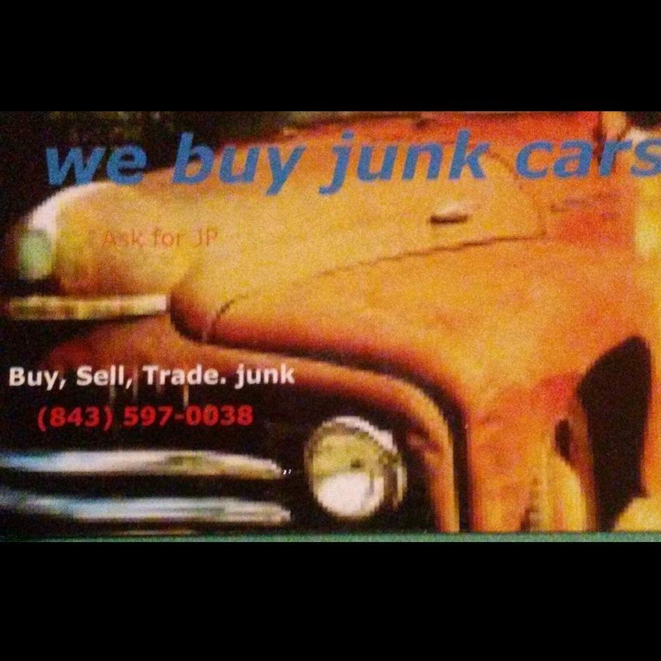We Buy Junk Cars 123 - Car Buyers - Ridgeland, SC - Phone Number - Yelp
