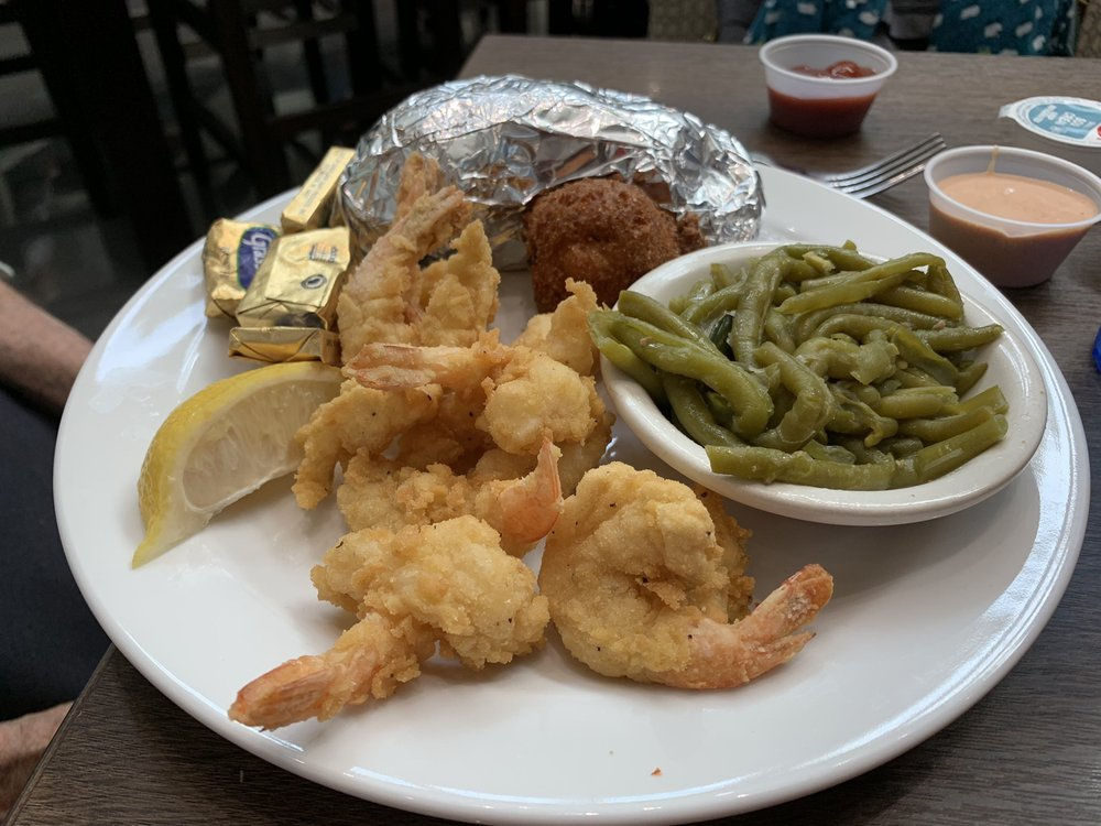 Barnacle Bills Seafood House