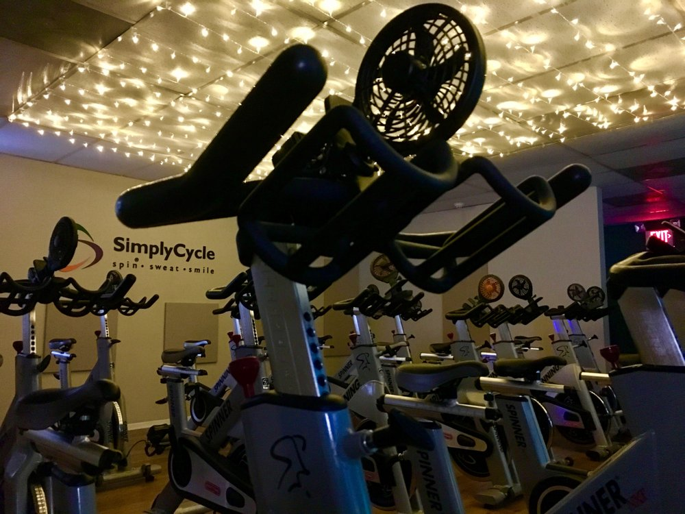 SimplyCycle