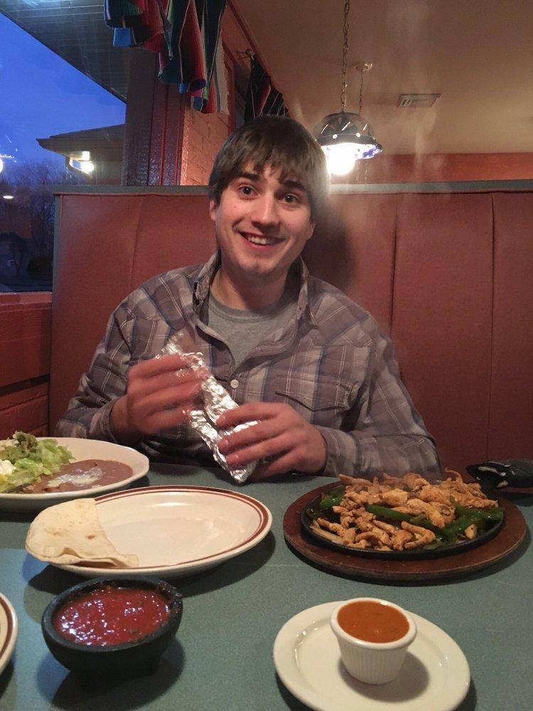 Mexican Food Near York Pa