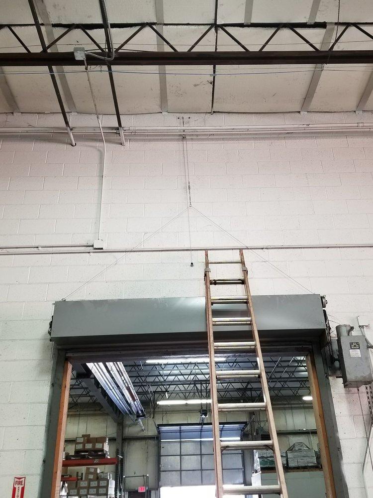 "SMR Garage Doors ""Service Maintenance & Repair"": Middleburg Height, OH"