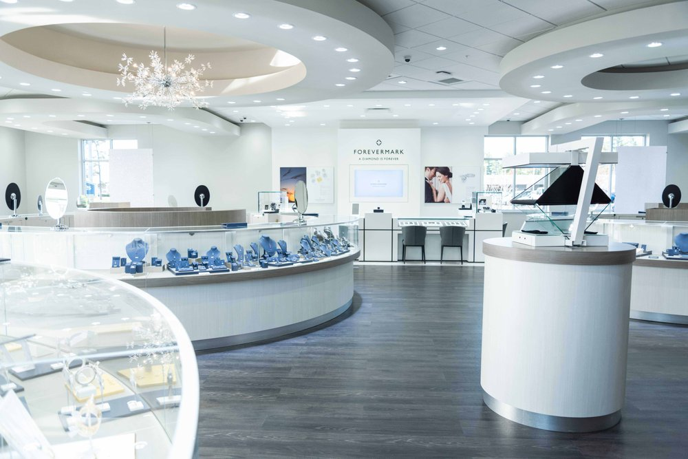Day's Jewelers: 567 Amherst St, Nashua, NH
