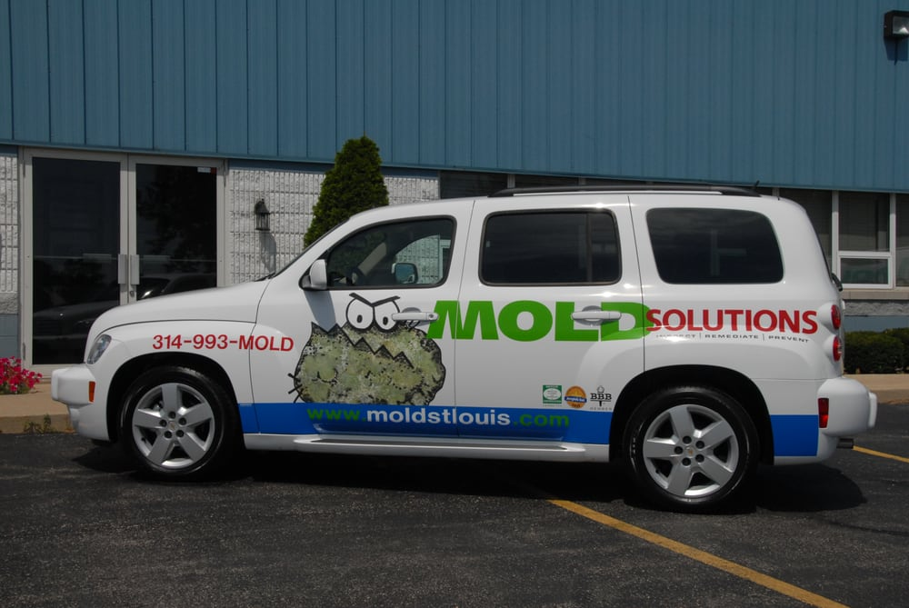 Mold Solutions: 2344 Weldon Pkwy, Saint Louis, MO