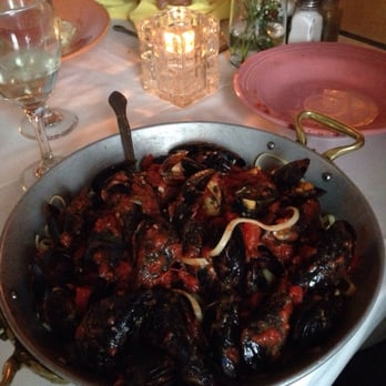 Christina S Italian Restaurant Kingston Ny
