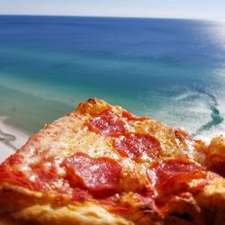 Photo Of Panama Pizzeria City Beach Fl United States What A