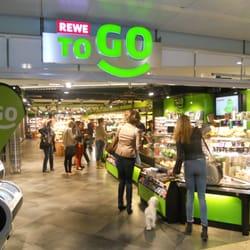 Rewe Köln Hbf