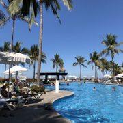 Hotel Atrium Photo Of Sea Garden   Nuevo Vallarta, Nayarit, Mexico.
