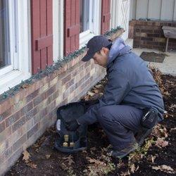 Batzner pest control 29 photos pest control 6666 - Exterior house washing madison wi ...