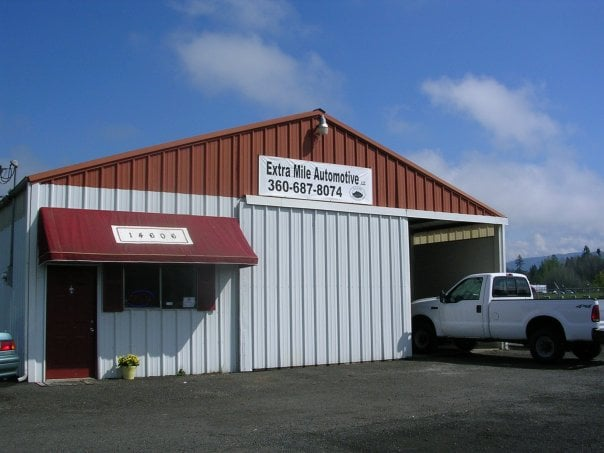 Extra Mile Automotive LLC: 1406 SE Eaton Blvd, Battle Ground, WA