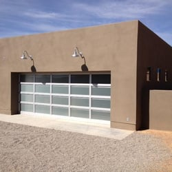 Photo of A B C Door - Albuquerque NM United States. Letting in the natural & A B C Door - 15 Photos - Garage Door Services - 2915 Richmond Dr ... pezcame.com