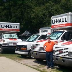 Photo Of Sheppardu0027s Mini Storage And U Haul   Hinesville, GA, United States