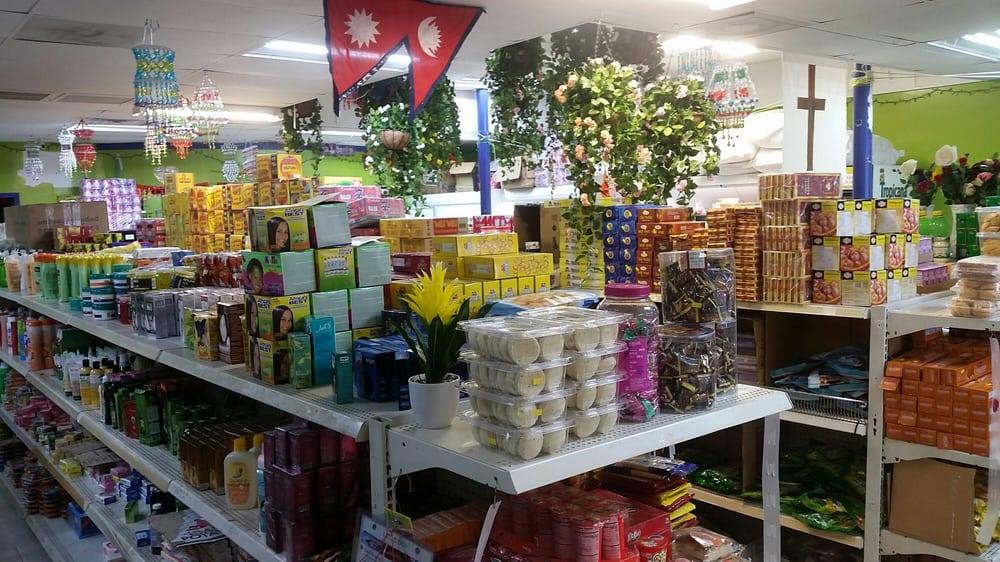 South Asian Market: 3653 Market St, Clarkston, GA