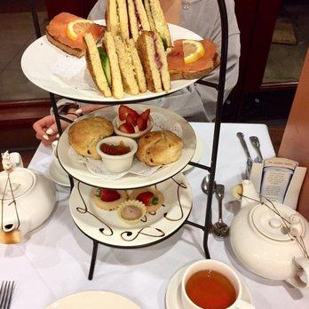 Chado Tea Room - 558 Photos & 370 Reviews - Tea Rooms - 6801 ...