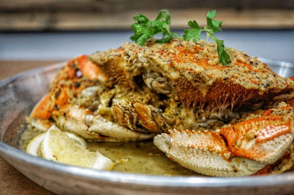 Seafood Boiler: 1670 Hamner Ave, Norco, CA