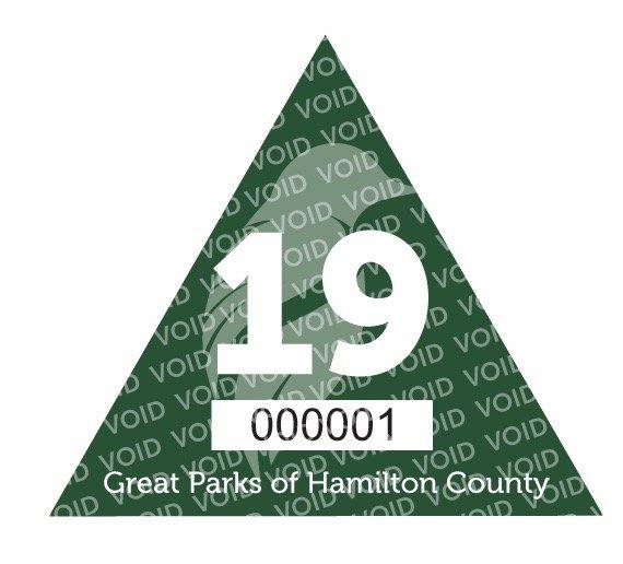 Hamilton County Park District: 201 Woodland Mound Dr, Cincinnati, OH