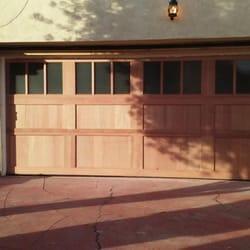 Photo Of Samu0027s Garage Doors   Anaheim, CA, United States. Light Wood With