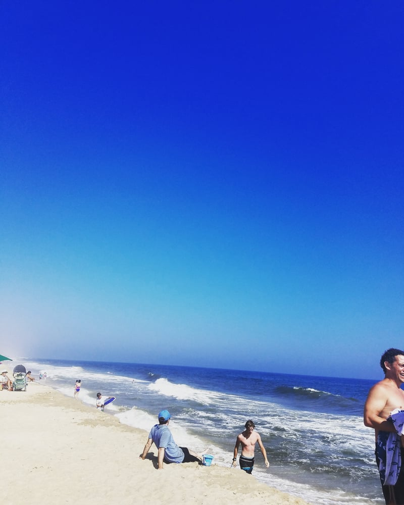 Atlantic Avenue Beach: 4 Atlantic Ave, Amagansett, NY